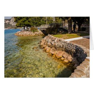 Lake Garda greetings cards