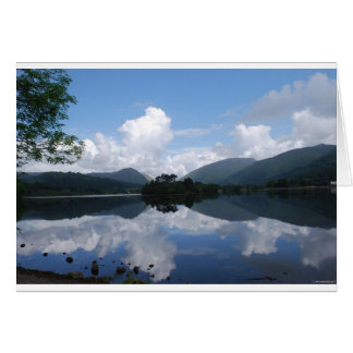 Lake Grasmere Card