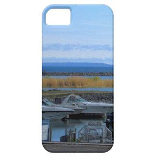 Lake Huron Collingwood Ontario iPhone 5 Case