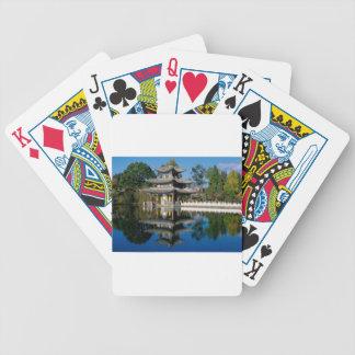 Lake in China Card Decks
