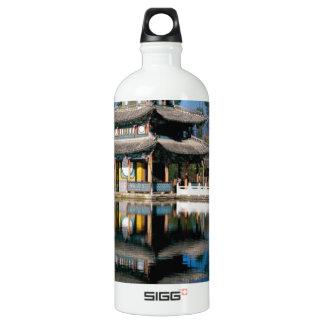 Lake in China SIGG Traveller 1.0L Water Bottle