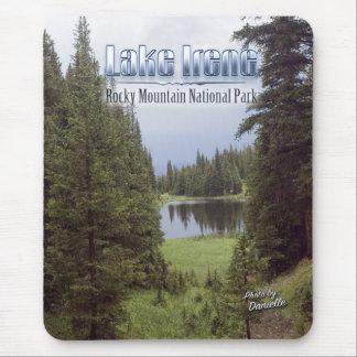 Lake Irene Mouse Mat