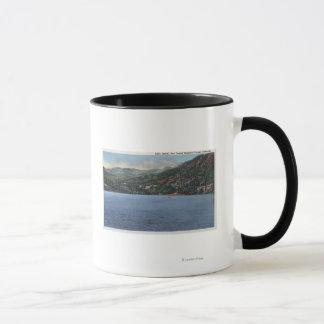 Lake Isabel, Colorado Mug