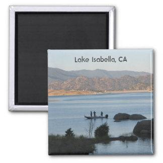 Lake Isabella Magnet!
