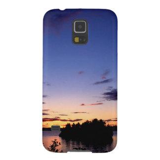 Lake Ivanhoe Provincial Park Ontario Canada Galaxy S5 Case