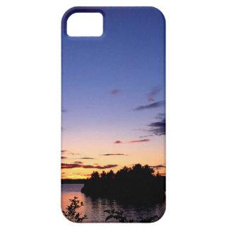 Lake Ivanhoe Provincial Park Ontario Canada iPhone 5 Case
