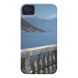 Lake Kotor Case-Mate iPhone 4 Cases
