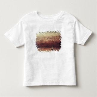 Lake Leman with Setting Sun, c.1876 Toddler T-Shirt