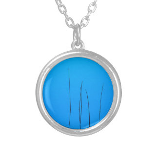 Lake Letts Reeds Mendocino Forest Necklaces