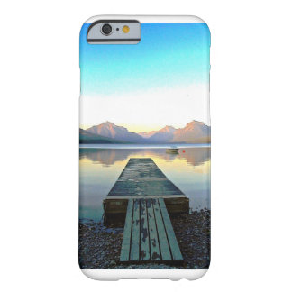 Lake Life Barely There iPhone 6 Case