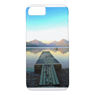 Lake Life iPhone 7 Case