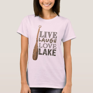Lake Life Simple Tee