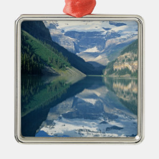 Lake Louise, Banff National Park, Alberta, Christmas Ornament