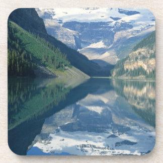 Lake Louise, Banff National Park, Alberta, Coaster