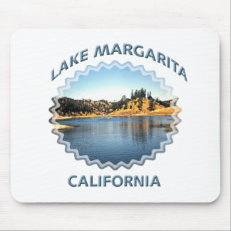 Lake Margarita Mouse Pads