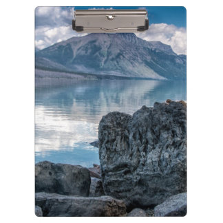 Lake McDonald Clipboard