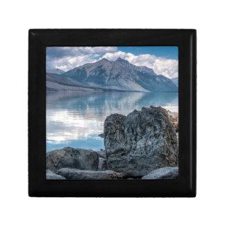 Lake McDonald Gift Box