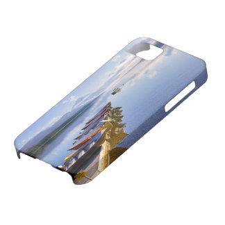 Lake McDonald, Glacier National Park, Montana, iPhone 5 Covers