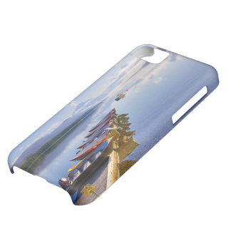 Lake McDonald, Glacier National Park, Montana, iPhone 5C Case
