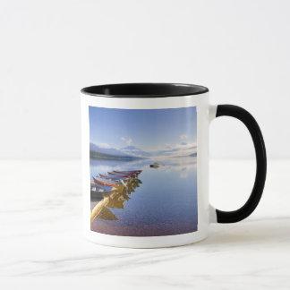 Lake McDonald, Glacier National Park, Montana, Mug