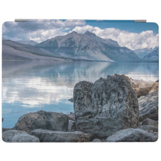 Lake McDonald iPad Cover