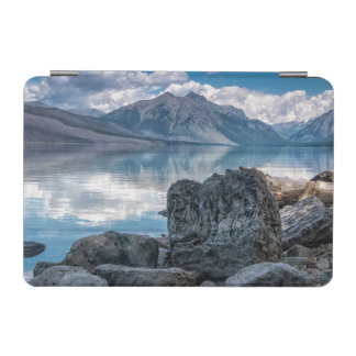 Lake McDonald iPad Mini Cover