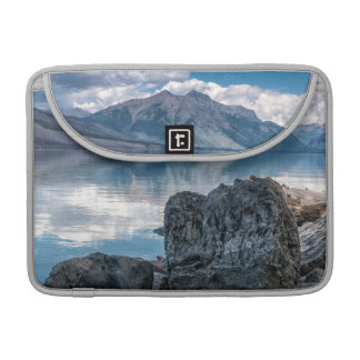 Lake McDonald Sleeve For MacBook Pro