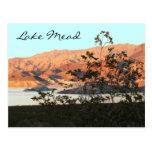 Lake Mead Postcards