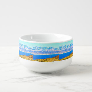 Lake Mead Soup Bowl