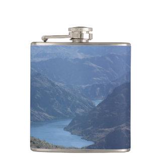 Lake Meade Flask