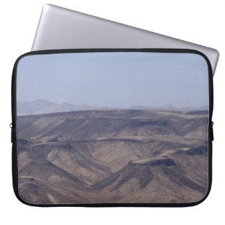Lake Meade laptop sleeve