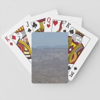 Lake Meade Playing Cards