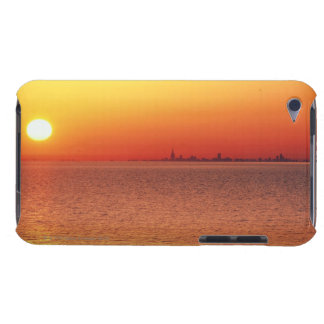Lake Michigan Barely There iPod Covers