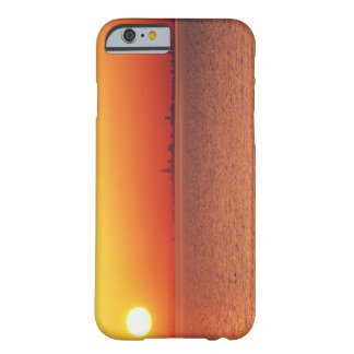 Lake Michigan Barely There iPhone 6 Case