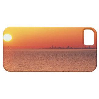Lake Michigan iPhone 5 Cover