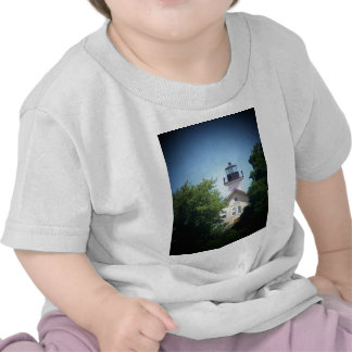 lake michigan lighthouse tee shirt
