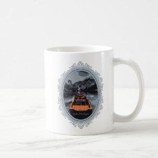 Lake Michigan Picture Frame Mug