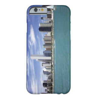 Lake Michigan, Skyline, Travel Destinations, Barely There iPhone 6 Case