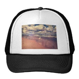 Lake Michigan Summer Cap