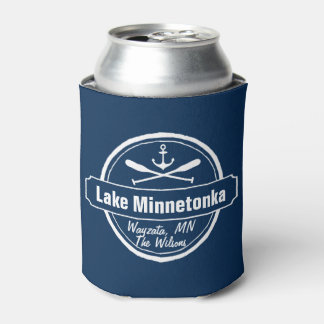 Lake Minnetonka Minnesota anchor town and name
