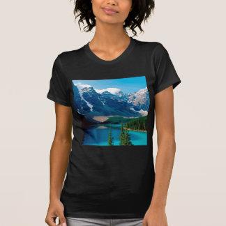 Lake Moraine Park Canada T-Shirt