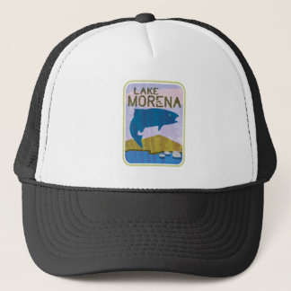 Lake Morena Trucker Hat - Hatfield