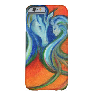 Lake of Fyrelyte, for the Love of a Special Horse Barely There iPhone 6 Case