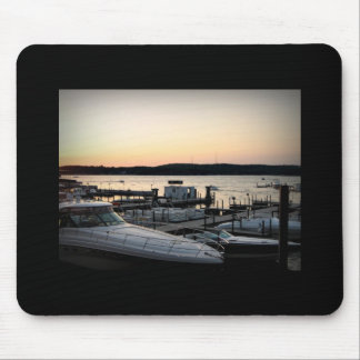 Lake of the Ozarks Mouse Mat