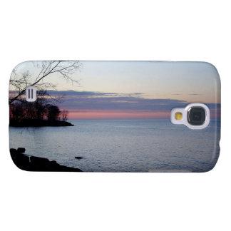 Lake Ontario at daybreak HTC Vivid Cover