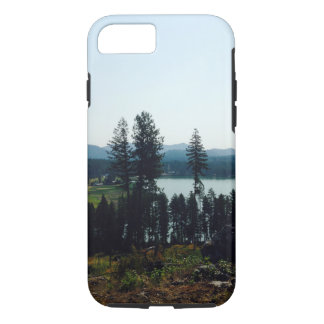 Lake Overview Phone Case