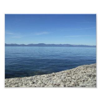 Lake Photo Art