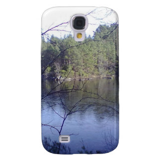 Lake picture 3 galaxy s4 case