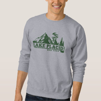 Lake Placid New York Sweatshirt