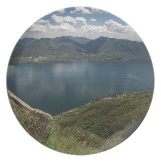 Lake Plates